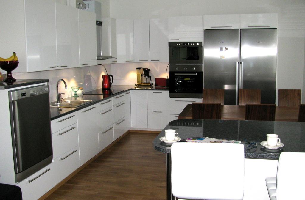 Keittiökalusteet Rovaniemi  Pappaboy